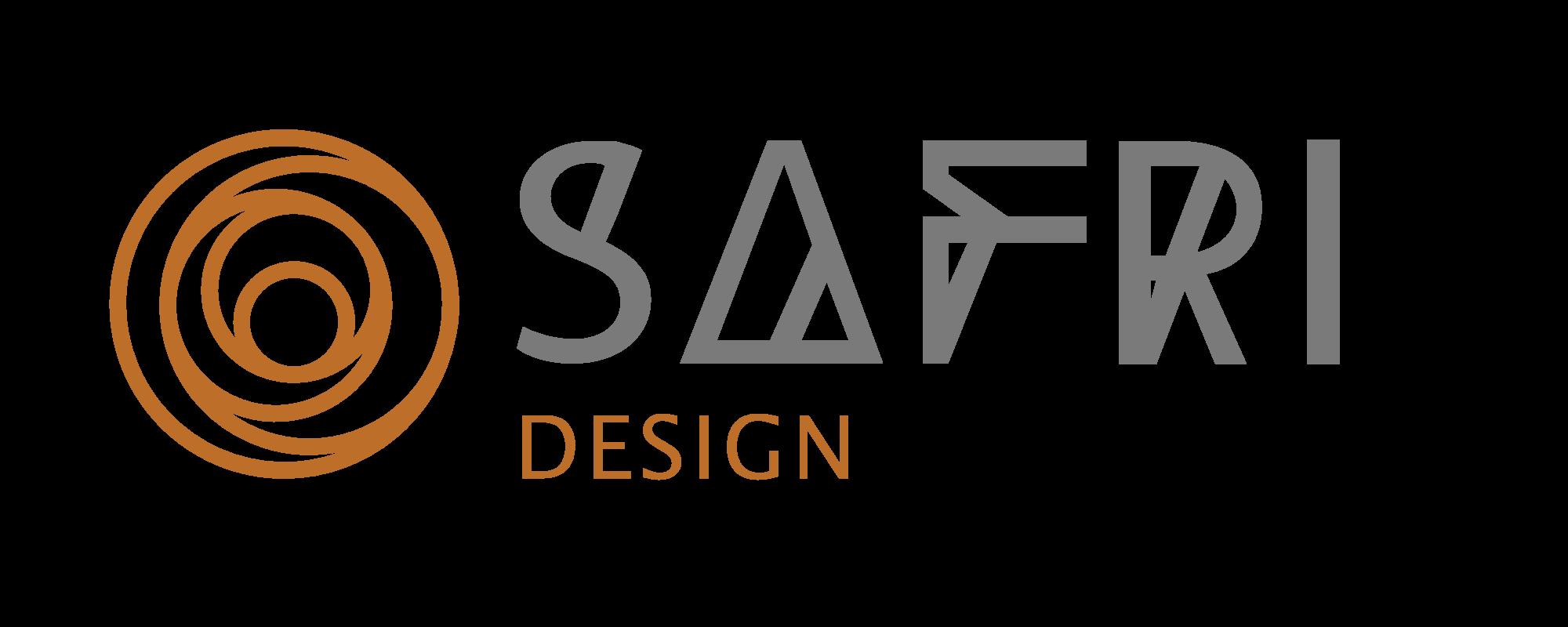 Safridesign-Logo